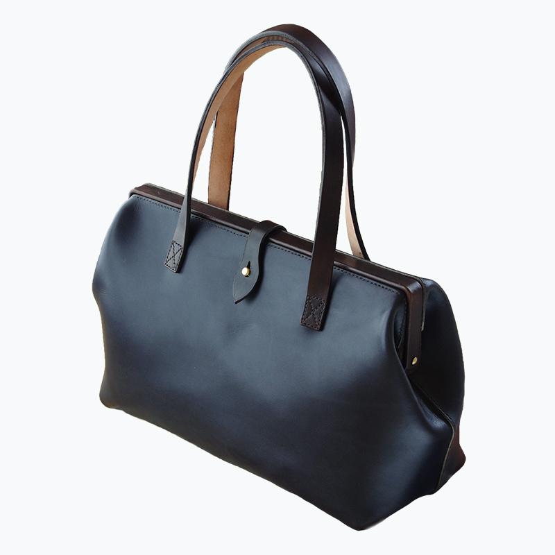 Leather Doctor Bag – レザー ドクターバッグ