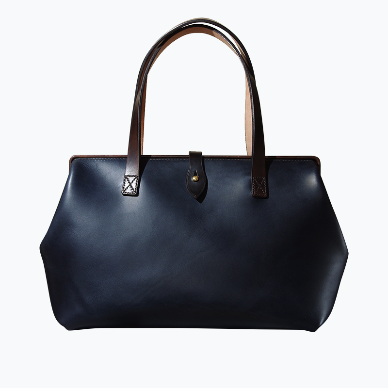 Leather Doctor Bag – レザー ドクターバッグ
