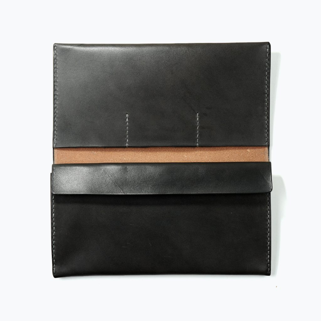 Long Leather Wallet | 内部